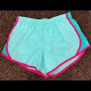 Girl's Nike Running Shorts